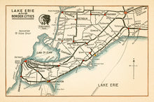Red Indian Trail - Lake Erie & Border Cities