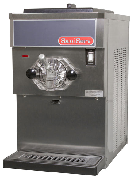 SaniServ 608 Counter Model Medium Volume Shake Machine with AccuFreeze Control