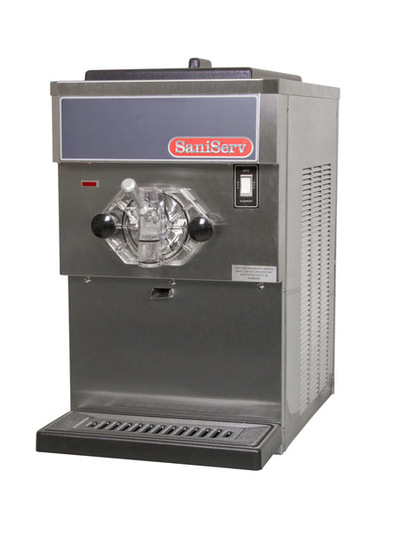 SaniServ 709 Counter Model Medium Volume Margarita Cocktail Frozen Beverage Machine with AccuFreeze Control