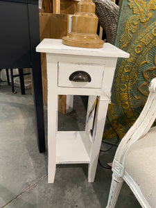 Handmade Small Accent Tables