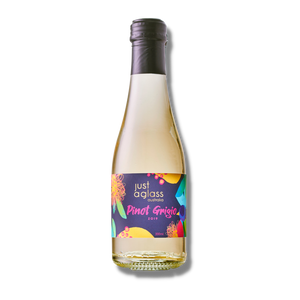 Just a Glass Pinot Grigio 200ml