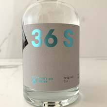 Load image into Gallery viewer, Thirty Six Short Original Gin 200ml