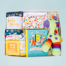 Load image into Gallery viewer, Hello Baby Gift Box