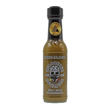 Load image into Gallery viewer, Melbourne Hot Sauce Smoked Jalapeno Hot Sauce