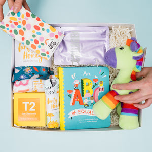 New Baby Gift Hamper Delivered Australia