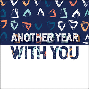 Card | Year with you