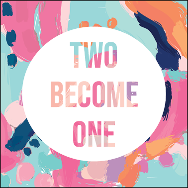 Card | Two Become One - PersonallyPicked