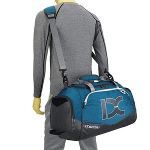 The KedStore 40L Sports Bag Training Gym Bag