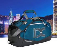 Load image into Gallery viewer, The KedStore 40L Sports Bag Training Gym Bag