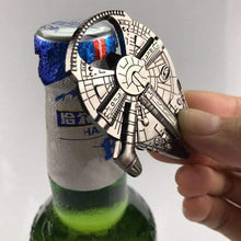Load image into Gallery viewer, The KedStore Bottle Opener For Star War Fans | TheKedStore