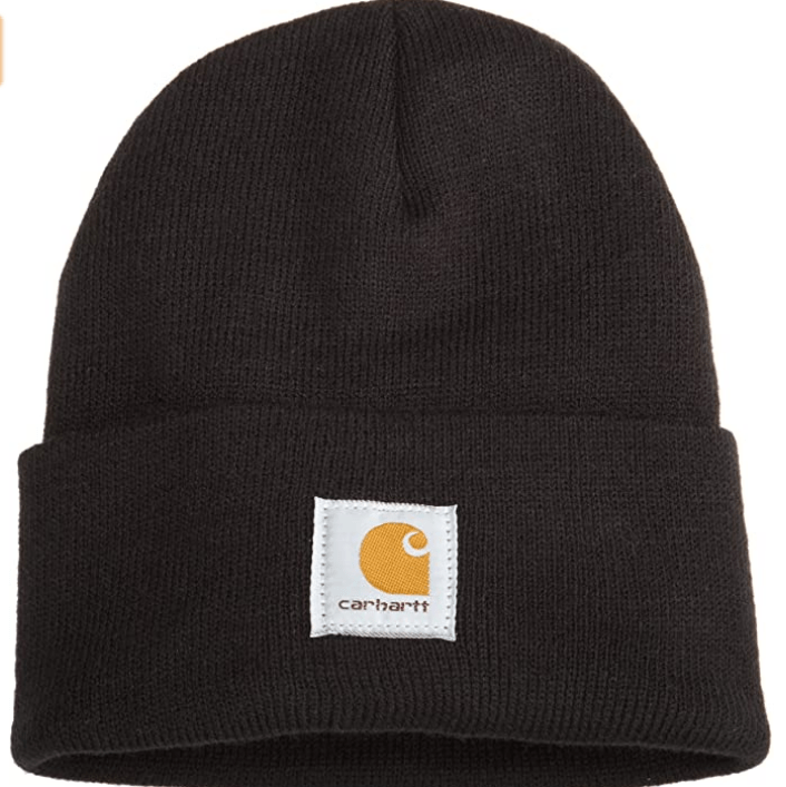 The KedStore Carhartt Men's Acrylic Watch Hat A18