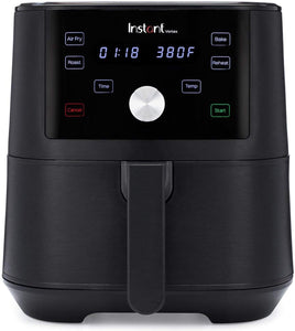 The KedStore Instant Vortex Air Fryer 4 in 1, Best Fries Ever, Roast, Bake, Reheat, 6 Qt, 1700W