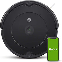 Load image into Gallery viewer, The KedStore iRobot Roomba 692 Robot Vacuum-Wi-Fi Connectivity, Works with Alexa, Good for Pet Hair, Carpets, Hard Floors, Self-Charging, Charcoal Grey