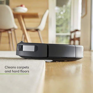 The KedStore iRobot Roomba 692 Robot Vacuum-Wi-Fi Connectivity, Works with Alexa, Good for Pet Hair, Carpets, Hard Floors, Self-Charging, Charcoal Grey