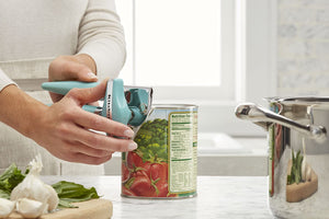 The KedStore KitchenAid Classic Multifunction Can Opener
