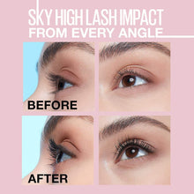 Load image into Gallery viewer, The KedStore Maybelline Sky High Washable Mascara Makeup, Volumizing Mascara