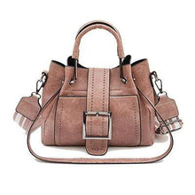 Load image into Gallery viewer, The KedStore Pink / 28cm Fashion Handbag - Vintage style
