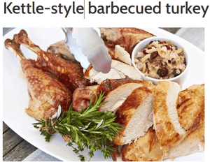 The KedStore POPULAR BARBECUE RECIPES OF AUSTRALIA