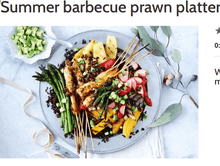 Load image into Gallery viewer, The KedStore POPULAR BARBECUE RECIPES OF AUSTRALIA