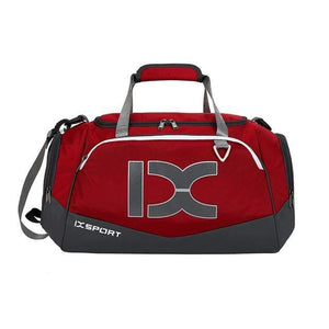 The KedStore Red 40L Sports Bag Training Gym Bag