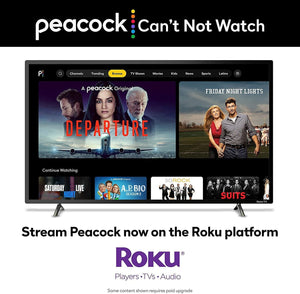 The KedStore Roku Express HD Streaming Media Player