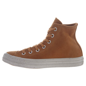 Converse Chuck Tailor All Star Hi Unisex Style   157522c-RAW SUGAR ... 83791313e