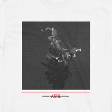Load image into Gallery viewer, Flowers Started Dying Yesterday | White Short Sleeve