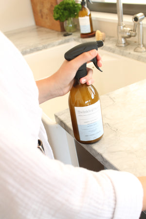 Natural cleaning spray 500ml