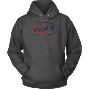 Chevy Dude Logo hoodie