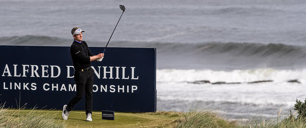 L.D. Collection at Dunhill Links Championship