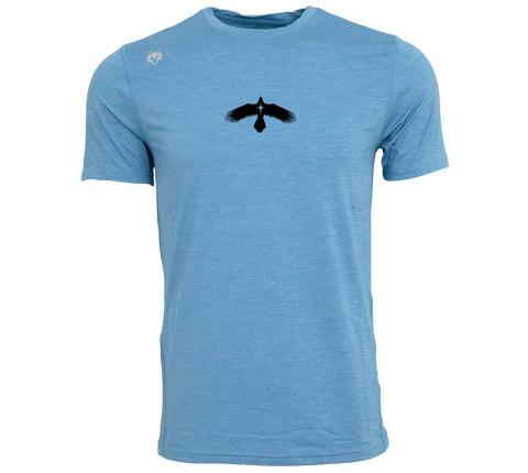 The Raven Guide Sport Performance Tee