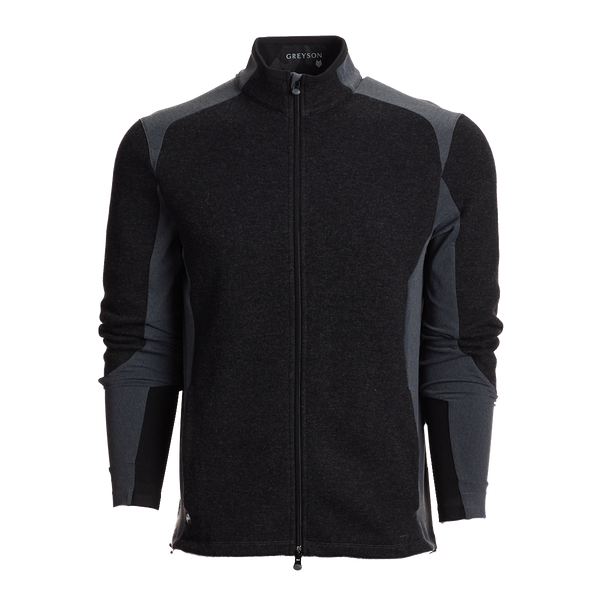 Sequoia Luxe Full-Zip Jacket