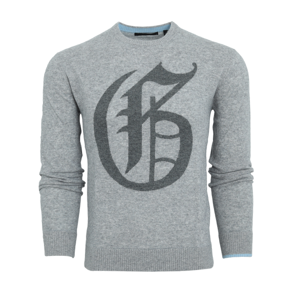 G Crewneck Sweater