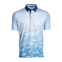 Cloudscape Polo
