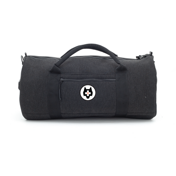 Morgan Hoffmann Foundation Duffle Bag