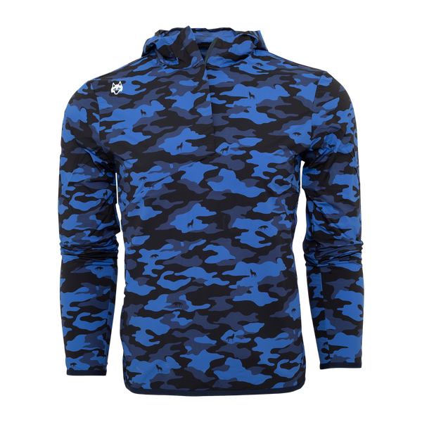 Printed Newago Pac Lite Jacket