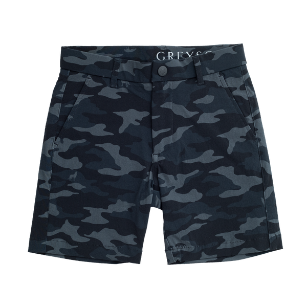 YOUTH CAMOWOLF SHORT