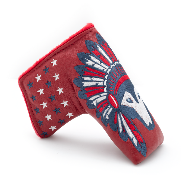 Freedom Limited Edition Putter Cover