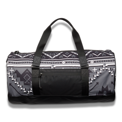 Greyson X Jones Navajo Print Duffle Bag
