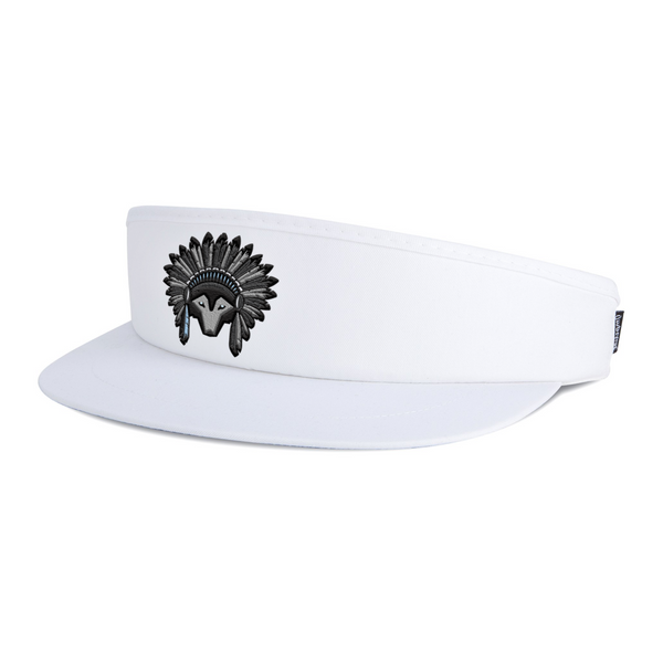 Wise Wolf Tour Visor