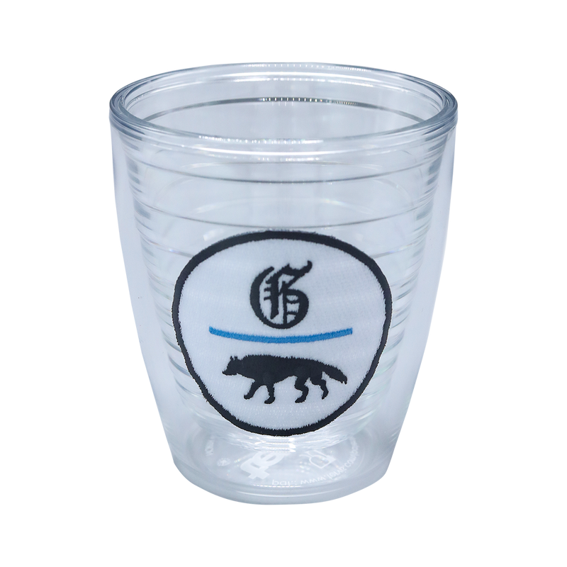 Airstream Patch Tervis Tumbler