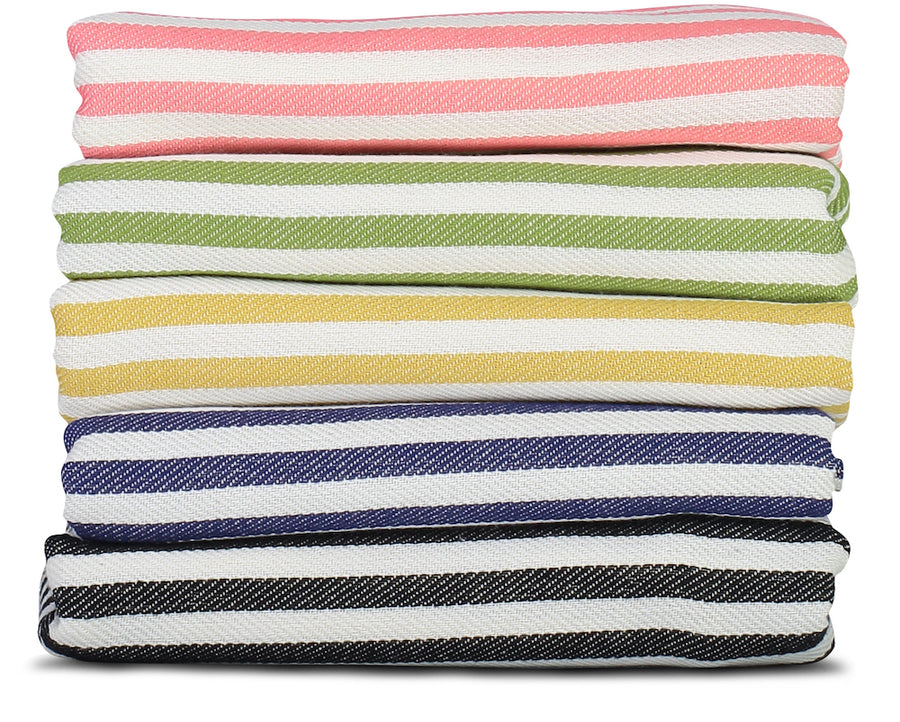 Ahoy Towel - range of colours - Stowaway
