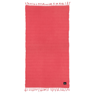Reef Towel - Watermelon - Stowaway