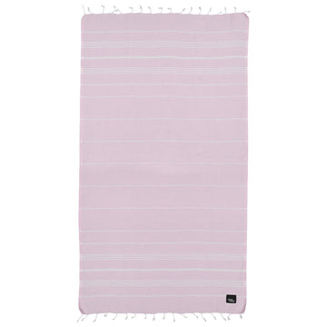 Swell Towel - Pink - Stowaway
