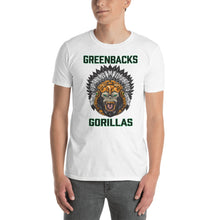 Greenbacks Gorillas