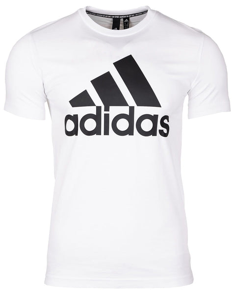 Camiseta adidas Must Have Badge Of Sport Manga Corta Hombre - DT9929 - blanco depor8.com