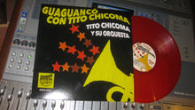 Load image into Gallery viewer, Tito Chicoma y Su Orquesta - Guaguancó Con Tito Chicoma (Vinyl)