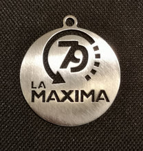 Load image into Gallery viewer, LA MAXIMA 79 - Pendant