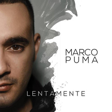 Marco Puma - Lentamente (CD Audio)