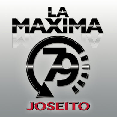 La Maxima 79 - Joseito (CD Audio)